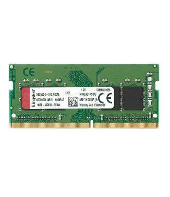 Memória NB DDR4 2400 16GB Kingston KVR24S17D8