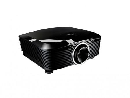 Projetor Optoma TW775 4500L+Lente BX-DL200