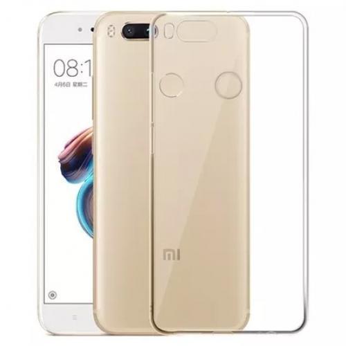 Capa 4LIFE Xiaomi Redmi Mi A1 Tpu - Transparente