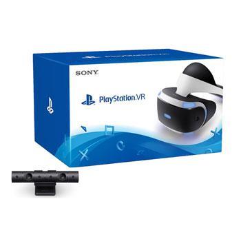 27a77c944 Oculos de Realidade Virtual Sony PS4 VR Core CUH-ZVR1 + Camera Branco