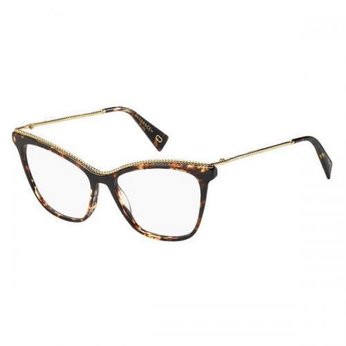 ac9acedb08480 Oculos Armacao Marc Jacobs MMJ 166 - 086 (54-16-140) na loja ...