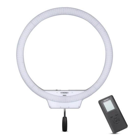 LED Yongnuo YN-608 Circular Bicolor