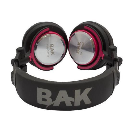 Fone BAK BK-391M MP3 MP4 PC PR/Ros SG