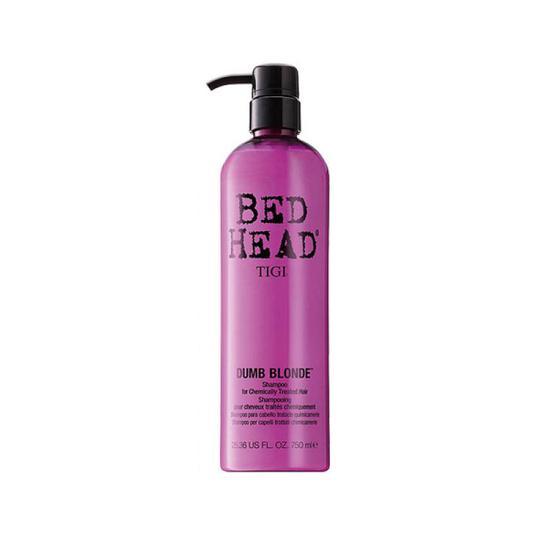 Bed Head Dumb Blonde Shampoo 750ML