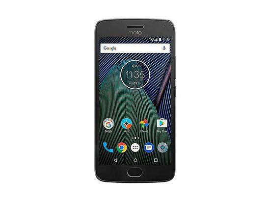 Celular Motorola Moto G5 Xt 1687 Plus 32gb 1 Chips