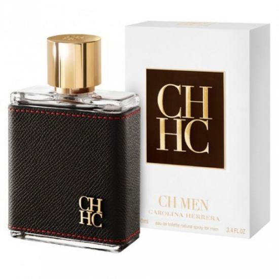 Perfume Carolina Herrera CH com desconto de % no Paraguai d8ecfc754c