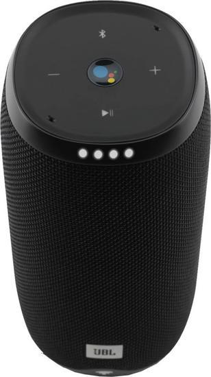 Caixa de Som JBL Link 20 - Bluetooth - Preto