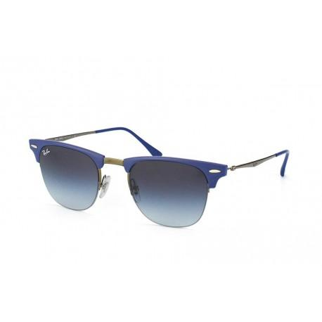 37475f361188b Oculos de Sol Ray-Ban RB8056  165 8G  51 Azul na loja SAX no ...