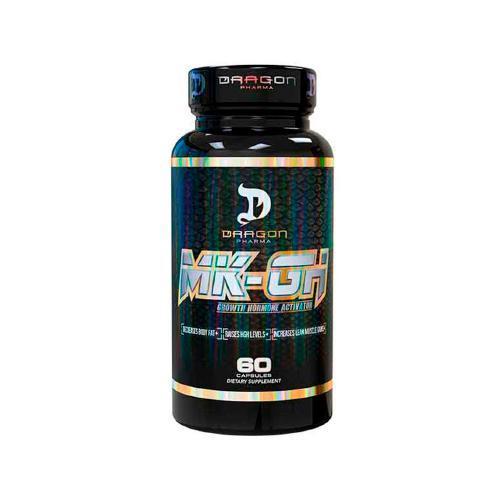 MK - GH (MK-667) 60 Capsulas Dragon Pharma