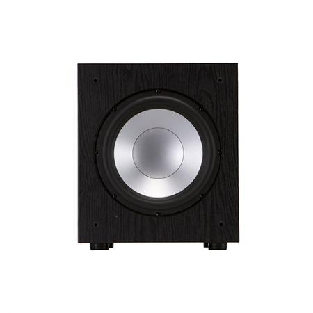 Subwoofer Jamo Home J12 Black 110/220V