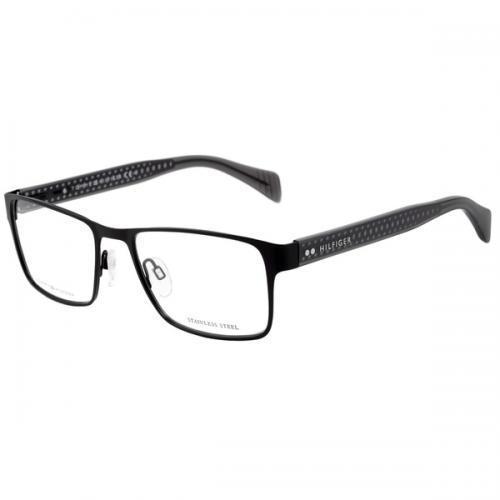 Oculos Armacao de Grau Tommy Hilfiger 1256 - 4KM (55-18-145) 1118bb3fd2