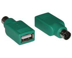 Adaptador PS2 para USB