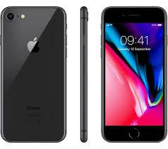 Celular iPhone Swap 8 64GB Space Gray
