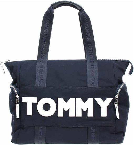 ec76ed132 Bolsa Tommy Hilfiger AW0AW04957 413 - Feminina na loja Cellshop no ...