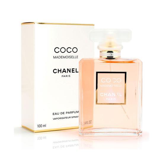 Perfume Chanel Coco Mademoiselle 100ML Edp na loja Casa ...