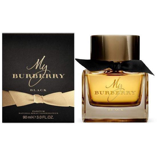 Perfume Burberry MY Black Feminino 90ML Edp