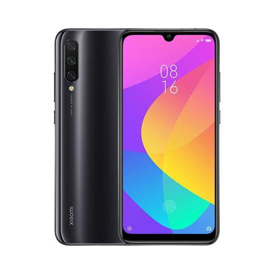 Smartphone Xiaomi Mi A3 128GB 4G Ram 6.1 Polegadas Cinza
