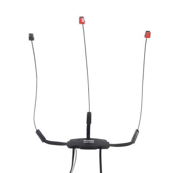 Antena Digital para DVD Booster DANT-3000