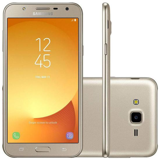 97688cdf2b1ce Smartphone Samsung Galaxy J7 Neo SM-701M SS 5.5