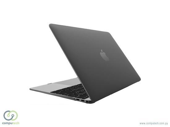 Case Macbook Pro 15 4LIFE A1707-A1990 Preto