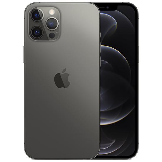 iPhone 12 Pro Max 256GB Graphite na loja HB Games no ...