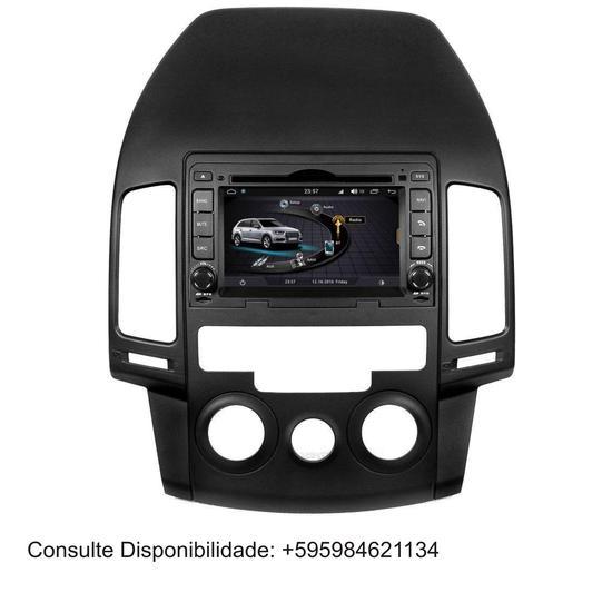 Central Multimidia Winca Hyundai I30 Ar Analogico L024D1 S170 Android 6.0
