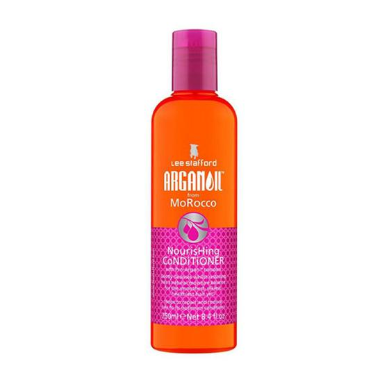 Lee Staffor Argan Oil From Morocco Nourishing Conditioner 250ML