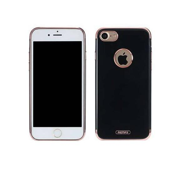 Case Remax Jerry iPhone 7 Rosa