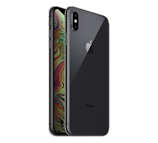 Celular Apple iPhone XS Max A2101 - 64 GB MT502LL/A Cinza Espacial