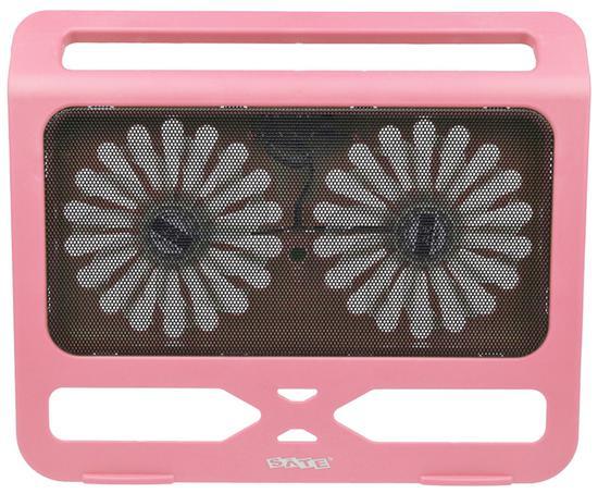 Cooler para Notebook USB Satellite A-CP112 Rosa