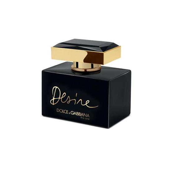 Perfume Feminino Dolce Amp Gabbana The One Desire 75ML Na