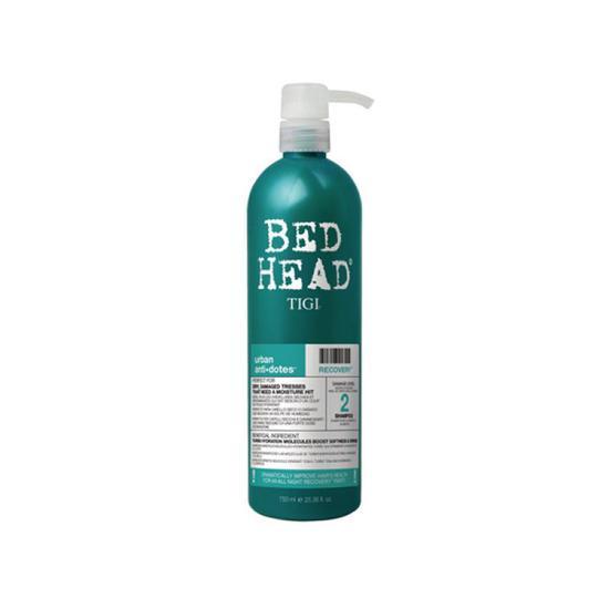Bed Head Recovery Shampoo 750ML