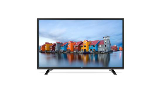 "TV LED LG 32"" 32LH500B Ingl/Esp FHD/USB/HDMI (Sin Conversor Digital)"