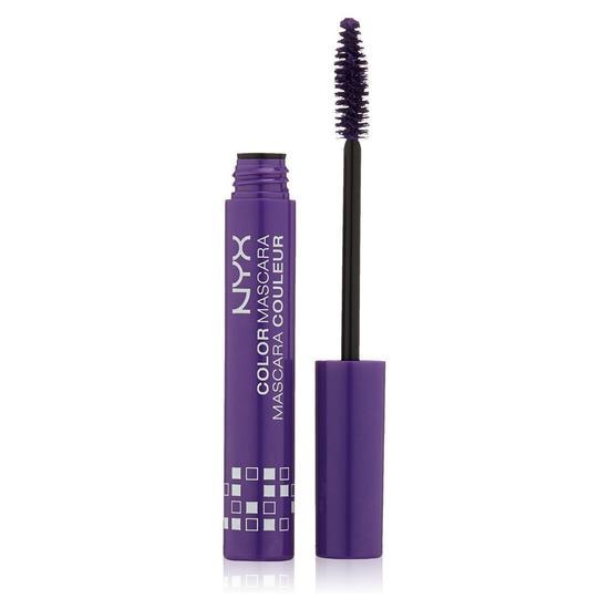 Mascara NYX CM01 Purple