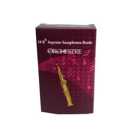 Palheta Orchestre Sax Sopranino #1 1/2