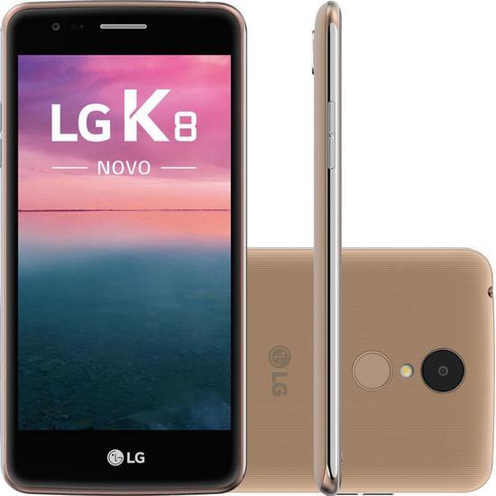 Cel LG X240DSF K8 2017 Lte 16GB DS Dou