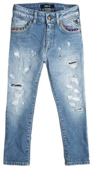 Calca Jeans Replay SG9230.052.51C.386 Feminina