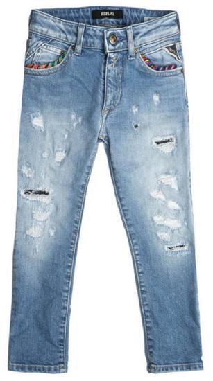 Calca Jeans Replay SG9230.052.51C.386 Feminina
