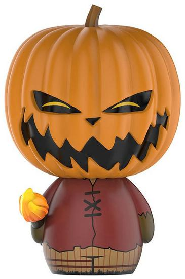 Boneco Pumpkin King - The Nightmare Before Christmas - Funko Dorbz 233