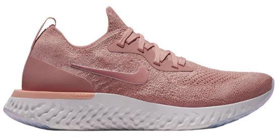 4faee539a4 Tenis Nike Epic React Flyknit AQ0070 602 - Feminino na loja Cellshop ...