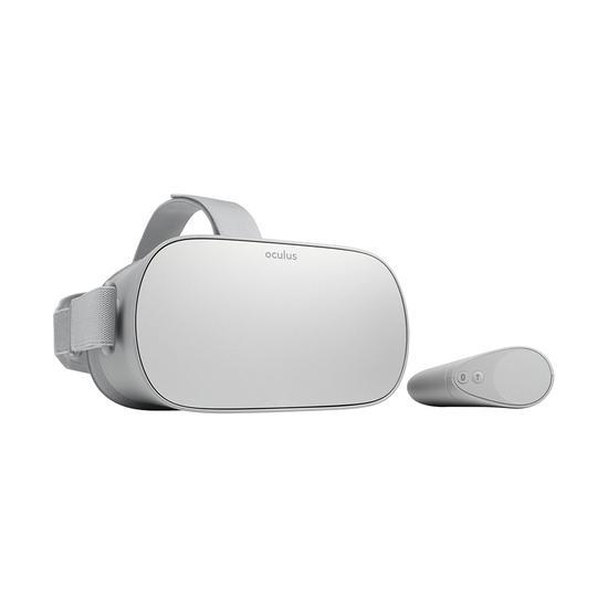 Lente de Realidad Virtual Oculus Go Standalone 32 GB