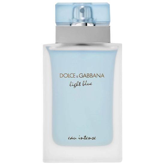 Perfume Dolce & Gabbana Light Blue Eau Intense Edp 100ML