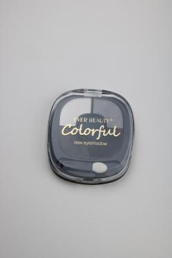 Sombra 2994E Colorfut Ever Beauty 5COLOR