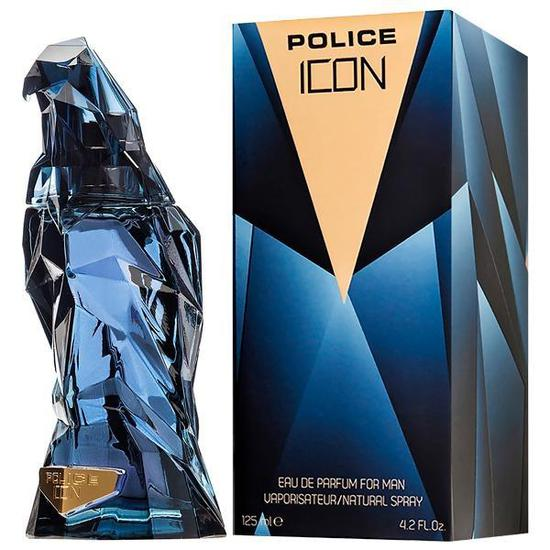 Perfume Police Icon Eau de Parfum Masculino 125 ML na loja Mega ... a893fdc3c7