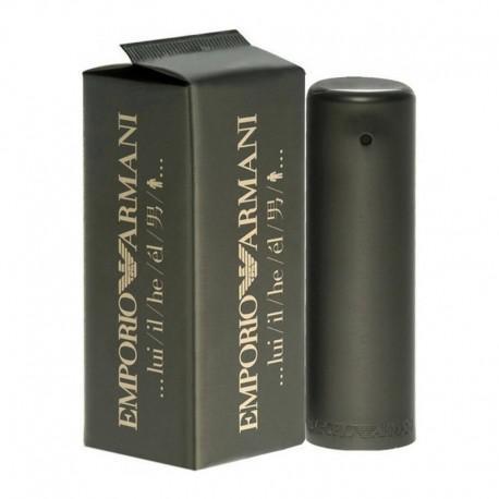 a0a3270244d Perfume Giorgio Armani Emporio com o menor preço do Paraguai