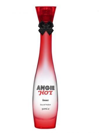 Perfume Angie Hot Loves Feminino 50ML Edp