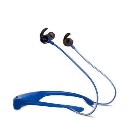Fone de Ouvido JBL Reflect Response - Bluetooth - Azul