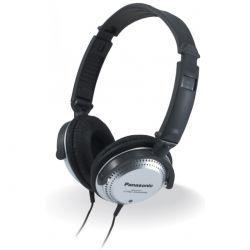 Fone Head Panasonic RP-HT227PP-s Preto