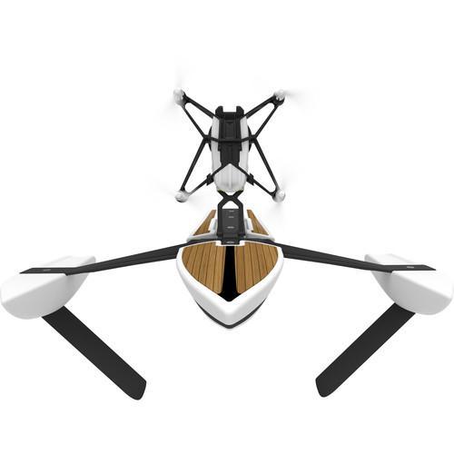 Parrot Minidrone New Z HYDR White 723401