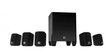 Home Theater JBL Kit 5.1 Cinema 510